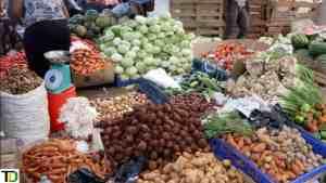 Coronation Market Downtown Kingston