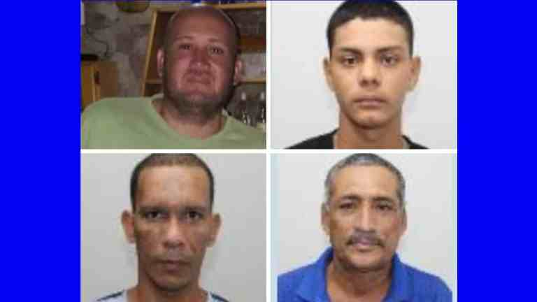 Costa Ricans Being Sought