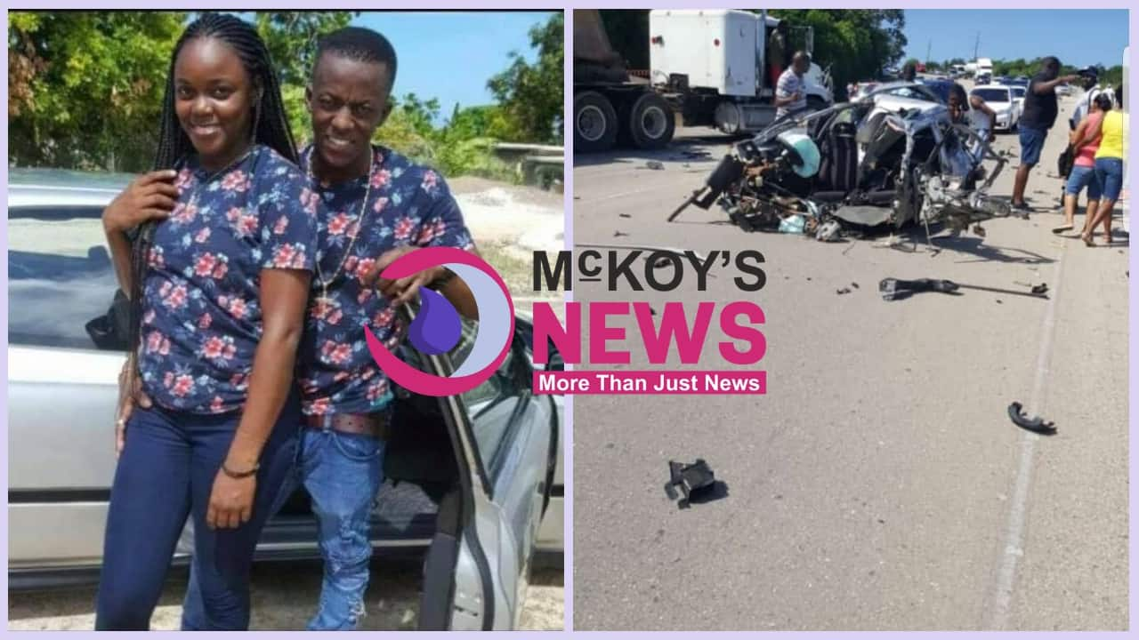Couple Died in Horrific Crash, Five Critical