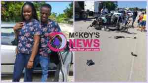 Video: Couple Died in Horrific Crash, Five Critical