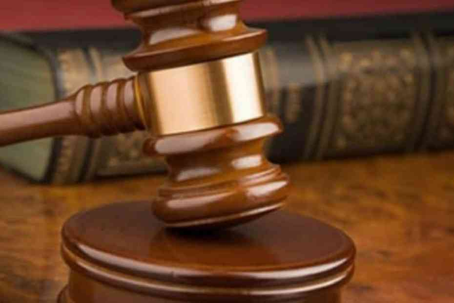 St Ann Police Constable Charged for Allegedly Molesting a 15-Year-Old Boy Granted $250,000 Bail