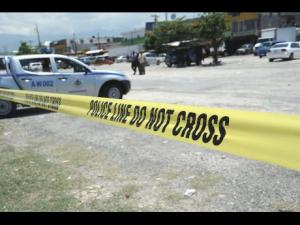 Westmoreland Police Killed Two Gunmen, Illegal Firearms Seized