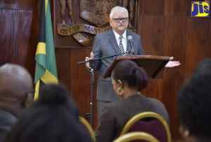 Water Pipeline Project In Wakefield, Trelawny, To Commence January 2020