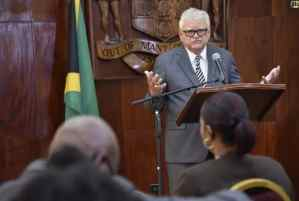 Gov't Awards £12.2M Contract To City And Guilds Int'l