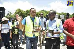 Enhanced Vector Control Programme Launched