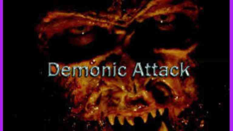 DEMONS ATTACK HIGH SCHOOL? – STAFF MEMBER CONVINCED EVIL SPIRITS AT WORK