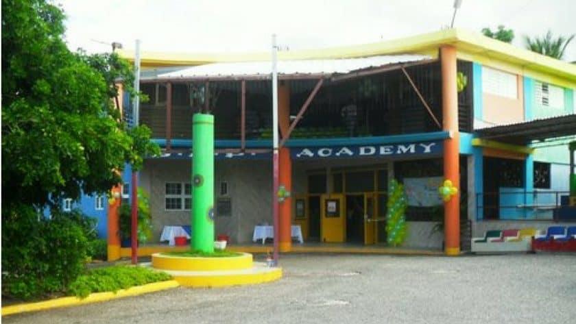 DMP Academy Receives 100 Percent GSAT Passes