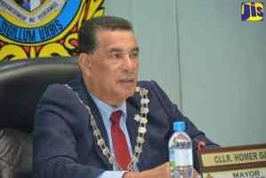 St. James Municipal Corporation and Health Department Coordinate Dengue Mitigation Activities