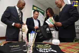 PIOJ to Provide more than 2,000 Reusable Shopping Bags