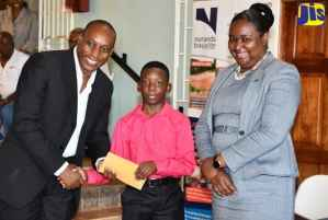 Noranda Jamaica Expands its Commitments to Education