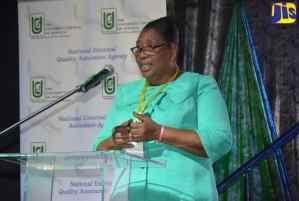 University Council of Jamaica Hailed