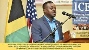 Jamaica Making Gains in Human Trafficking Fight