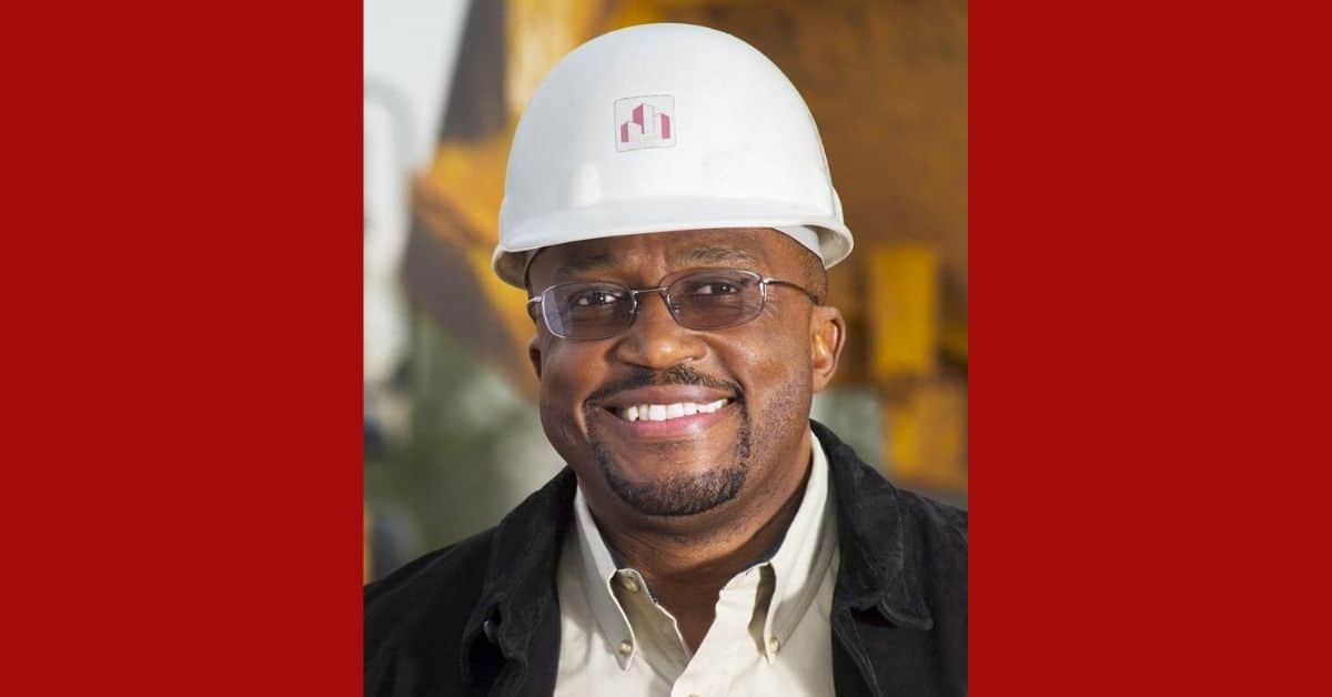 This Black Owned Construction Company Went From Broke To Billions