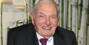 Rockefeller, oldest richest man in the world is dead at 101!