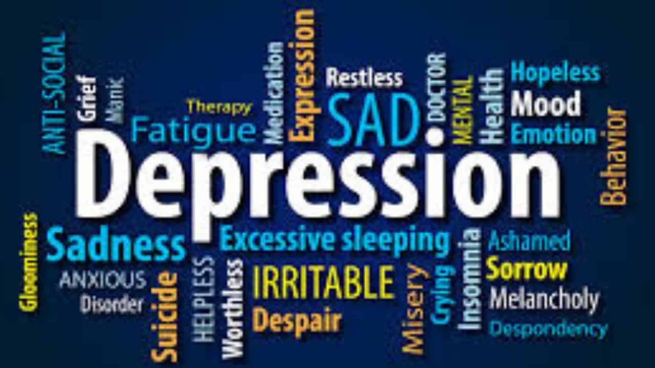 Dear Mckoy: Depressed and Suicidal