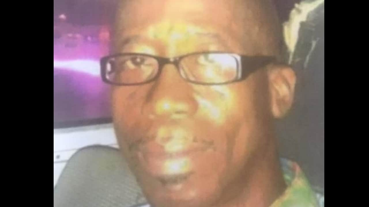 Derrick Rodgers from Lawrence Tavern Missing