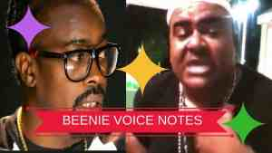 DonMafia EXPOSES Beenie Man THR3@TN1NG VOICE NOTES + CLEARS AIR On Labba Labba & Bogle MVRD3R