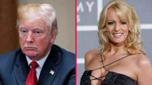 Shocking Donald Trump Sex Scandal – Stormy Daniels