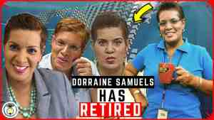 Dorraine Samuels Retires After Nearly 40 Years in Broadcasting