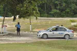 Murder Victim at Dovecott Cemetery Identified – Update