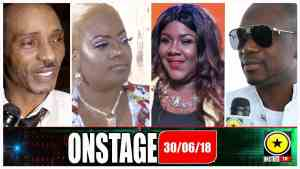 Dovey, Busy Signal, Sanchez, Gaza Kim – Onstage June 30 2018 (FULL SHOW)