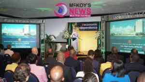 Dr Damien King Welcomes Plans to Make the Bank of Jamaica Independent of Political Interference