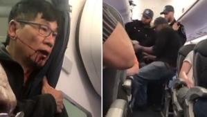 Closeted gay, sexual coercion – United Airlines' court ammunition
