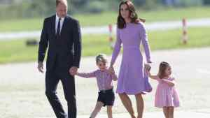 Duchess Kate May Use Subtle Trick to Hide Her Pregnancies