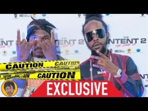 EXCLUSIVE | Popcaan Close Friend Shag DROP Out This Is Why