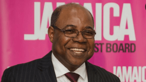 Hon. Edmond Bartlett – Global Conference on Jobs and Inclusive Growth