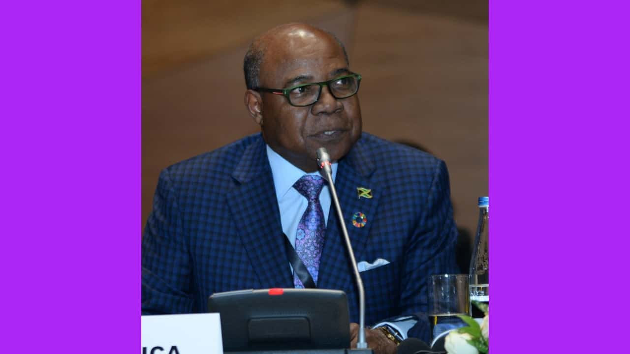 J$250 Million Paid over to Tourism Workers Pension Scheme Fund Manager – Bartlett