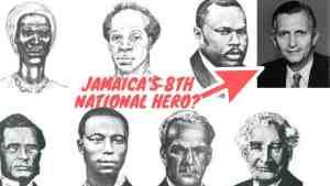 Edward Seaga Is A National Hero? – Desmond Mckenzie Makes Big Announcement