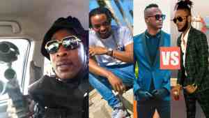 Elephant Man Under Investigation By Police | Rygin Says He's Artist Of 2018