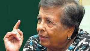 Former JLP MP Enid Bennett is Dead