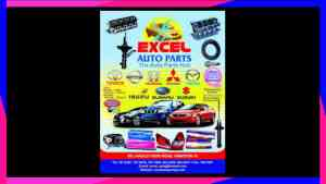 Excel Auto Parts