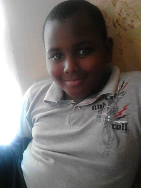 Timothy Facey Missing