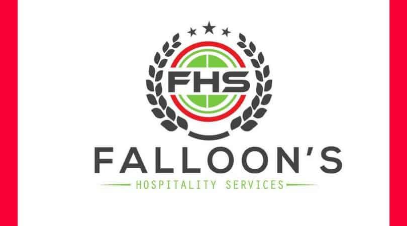 Falloons Hospitality Services Job Fair