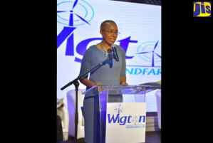 Wigton has Saved Jamaica US$54 Million in Oil Imports