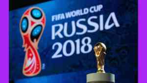 The First Two Semifinalists In The 2018 FIFA World Cup Finals In Russia Will Be Decided On Friday