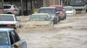 Flooding and Landslides