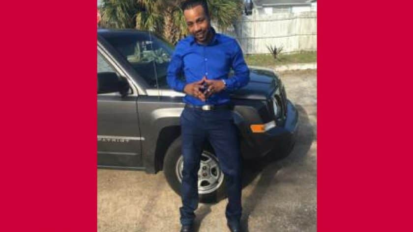 Jamaican Comedian Proposed to Male