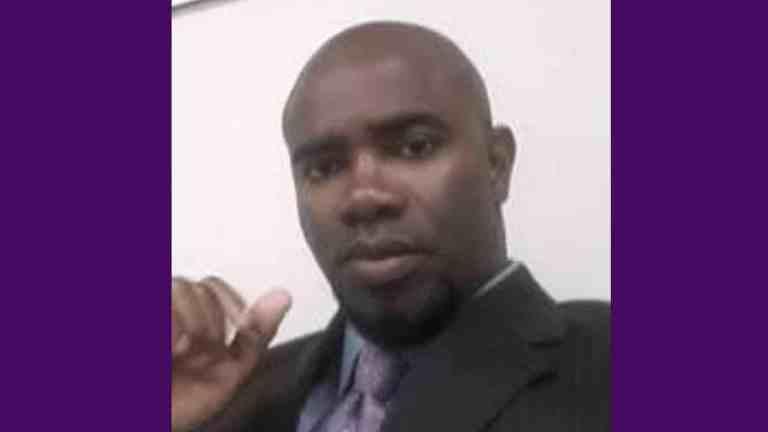 Lawyer Found Murdered