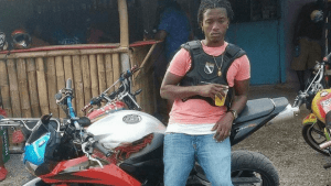 Garvin Wood: Motorcycle Mechanic Shot and Killed in Montego Bay
