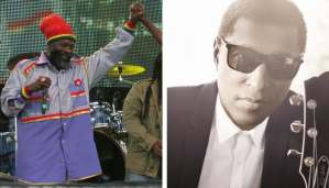 Babyface and Capleton Confirmed for Groovin in the Park on Sunday, June 24