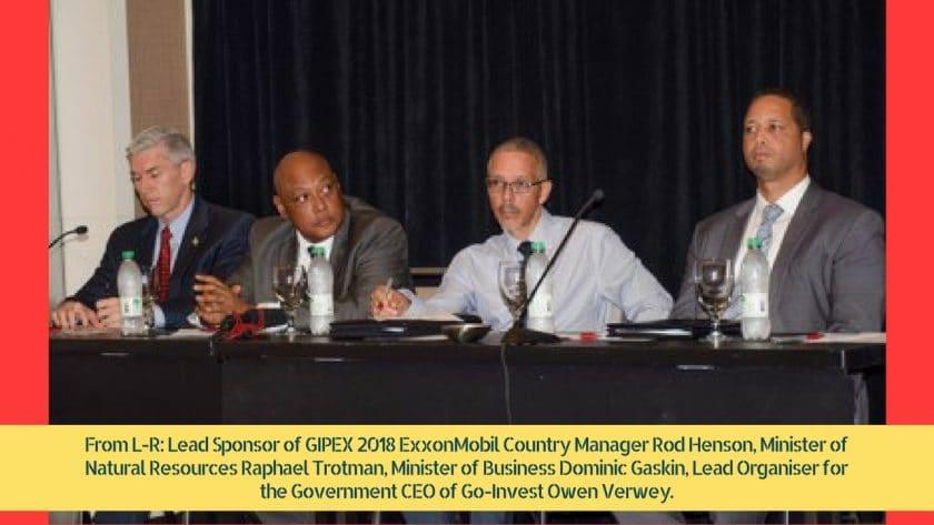 Guyana International Petroleum Business Summit