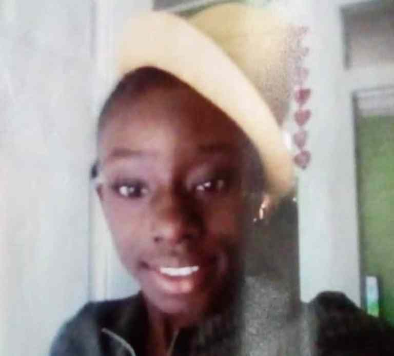 St Mary Teen Missing
