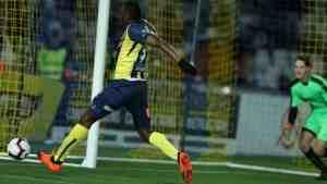 Usain Bolt Debut as a pro footballer… Watch Highlights [Video]