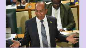 Gov't Will Continue to Equip JCF with Crime-Fighting Technology