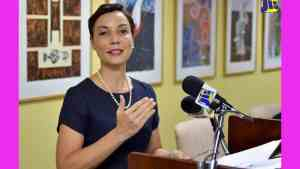 Cooperation Between Jamaica and Belgium to be Strengthened