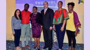 Festival Organisers Receive Cultural Skills Training